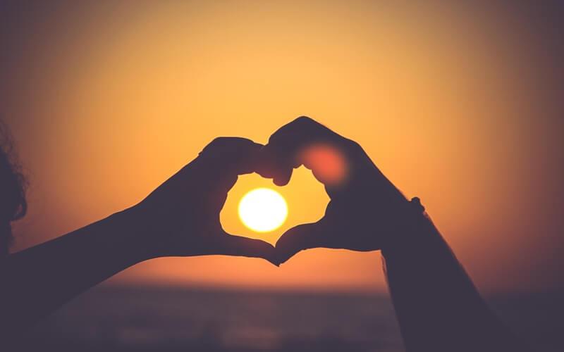 愛のイメージ